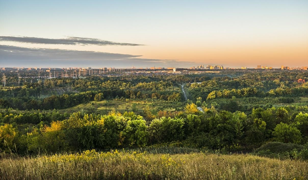 Rouge National Urban Park - Parks Canada/Scott Munn